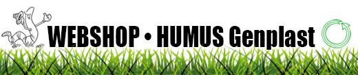 Humus Genplast webshop